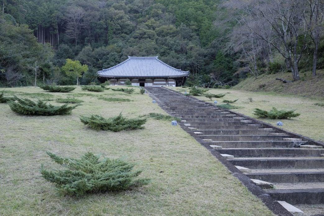 Jouman-ji Temple