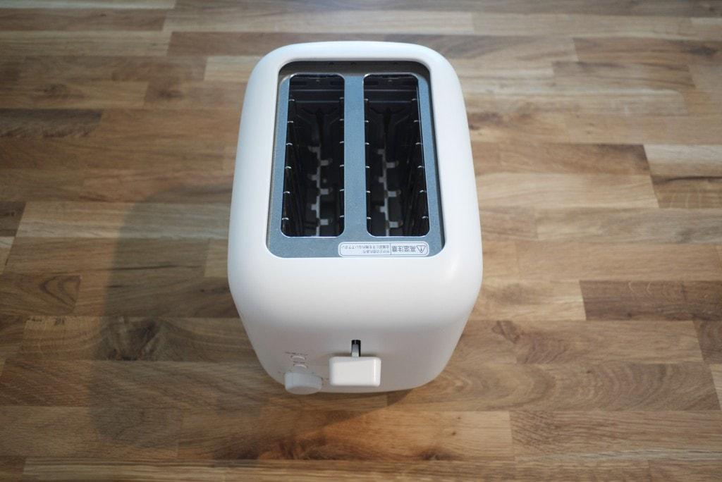 MUJI Toaster Top