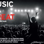 Music is GREAT
