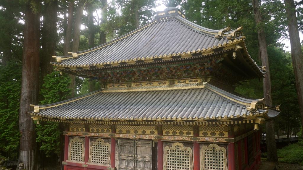 Nikkō Tōshō-gū