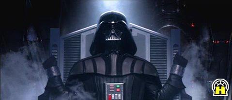 Star Wars Episode Iii Trailer Randomwire