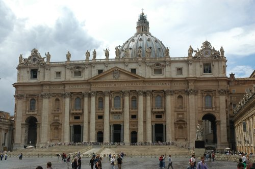 St Peter\'s