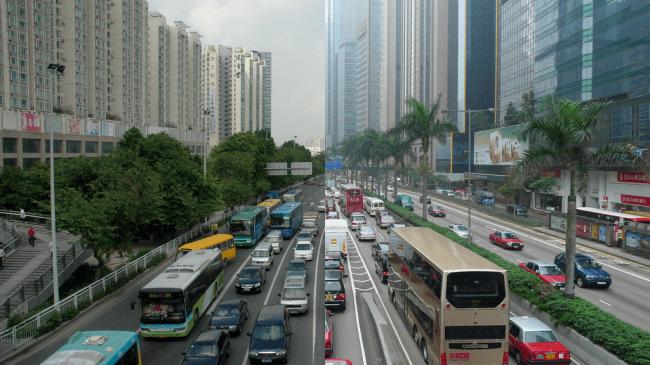 Quality Of Life In Shenzhen Vs Hong Kong Guide
