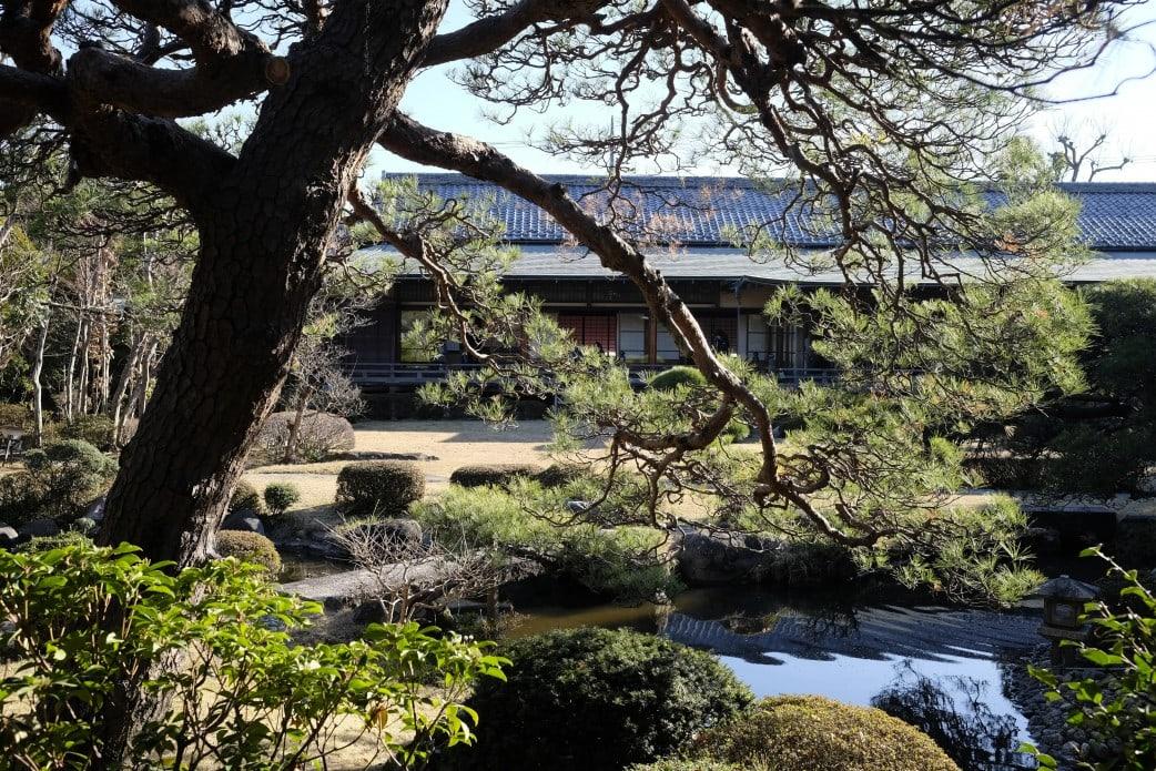 Shibamata Taishakuten Temple