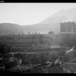 Taikoo Sugar Refinery and foreign houses in Hong Kong - 1919