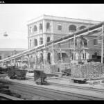 Taikoo Sugar Refinery, Hong Kong - 1923