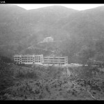 Taikoo Dockyard and Engineering Company housing, Hong Kong - 1923