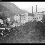Taikoo Sugar Refinery, Hong Kong - 1911